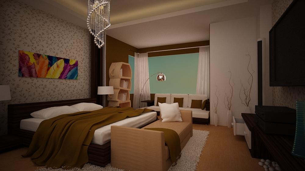 goldcreative group desain interior kamar tidur goldcreative
