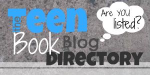 Teen Book Blog Directory