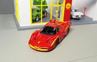 Kyosho Ferrari  FXX