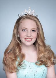 Miss Pre-Teen Minnesota 2017