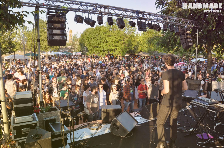 Handamde Festival 2014 - report