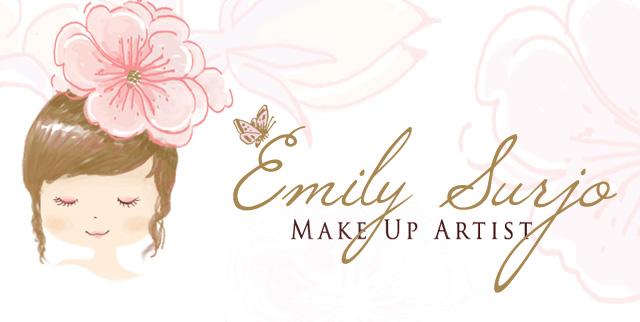 Emily Surjoprajogo