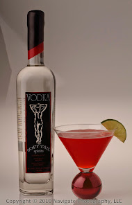Soft Tail Vodka