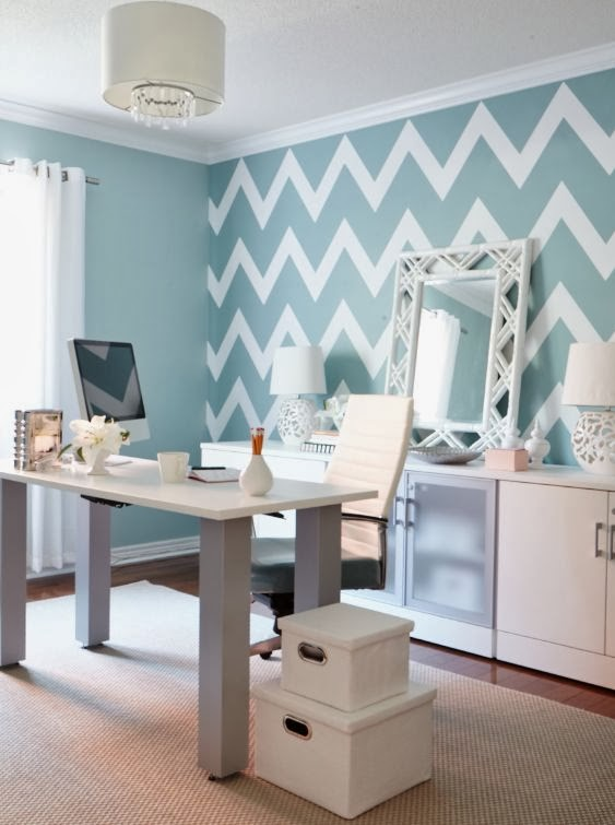 The classy woman design inspiration craft rooms Office room decoration ideas