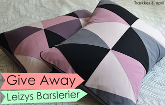 give away hos leizys barslerier