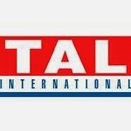 TAL INTRNL Logo