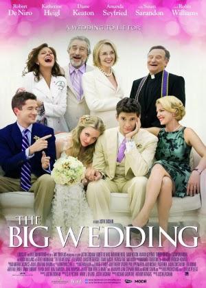 Đại Tiệc Cưới Hỏi - The Big Wedding - 2013