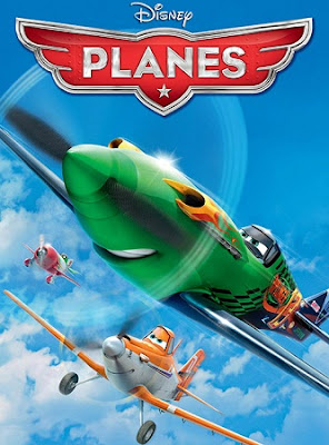 Disney's Planes PC Cover