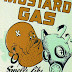 Armas letais: Gás Mostarda