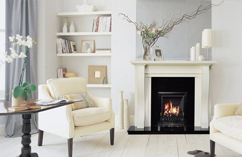 Fireplace Series 10 Fabulous Mantle Ideas Bungalow Home