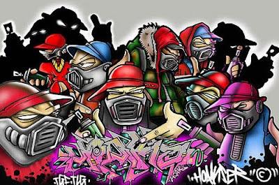 http://graffityartamazing.blogspot.com/, Graffiti Design