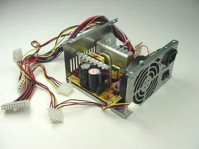 Cara Memperbaiki Power Supply Komputer Tanpa Sihir