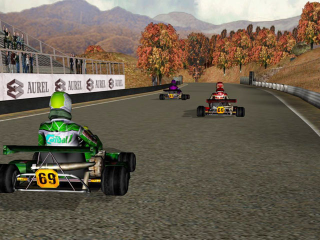 All Free Download Download Game Gratis Open Karts Full Version Pc