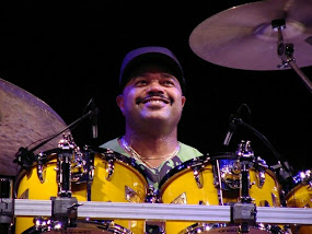 Dennis Chambers / drums