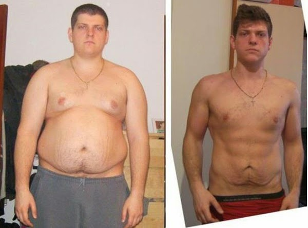 My Weight Loss Success Story How I Lost 30 Pounds In 30 Days