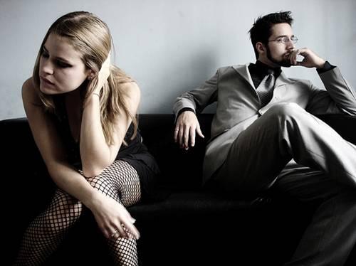 Resultado de imagen para reconciliacion de pareja