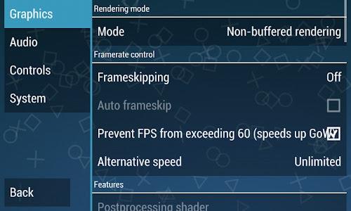 cara pemasangan emulator PSP PPSSPP android