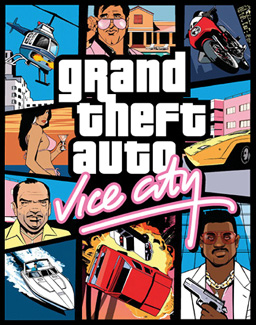 Vice city cover Daftar Kode Cheat Game GTA Vice City PC Lengkap