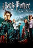 Harry Potter y el Caliz de Fuego (2005)