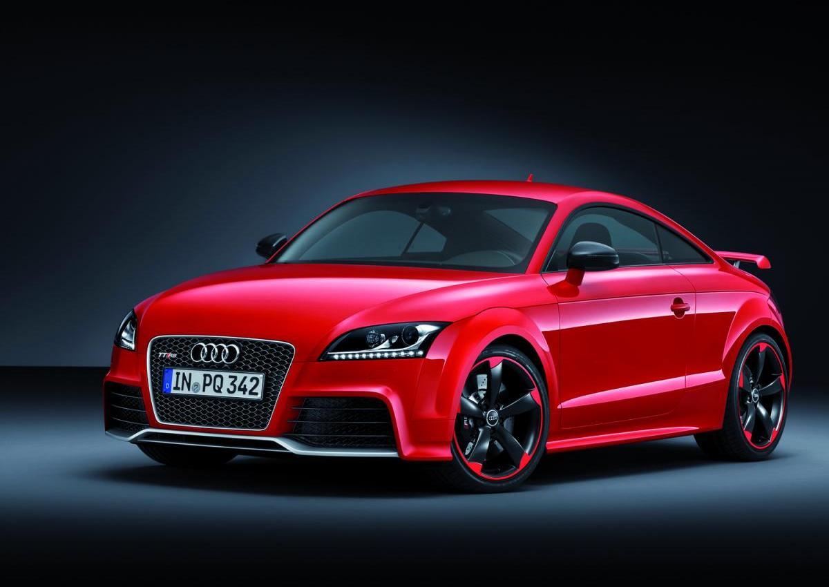 Audi Tt Coup Audi Uk Autos Post