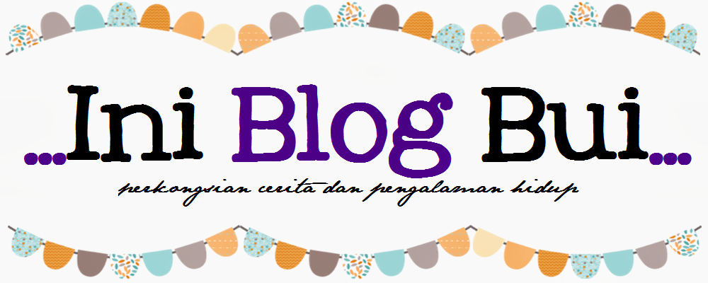 Ini Blog Bui