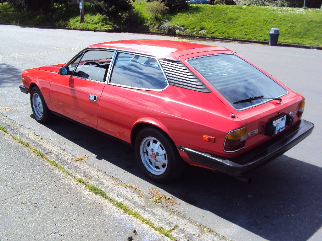 Daily turismo 15k 1979 lancia beta hpe high performance estate even though the beta was notorious for being a rust bucket this later car seems to have survive the years unscathed without any of the dreaded rot vanachro Images