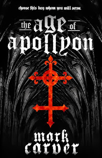 http://www.amazon.com/Age-Apollyon-Mark-Carver-ebook/dp/B009LU10ZY/ref=sr_1_1_bnp_1_kin?ie=UTF8&qid=1388042427&sr=8-1&keywords=the+age+of+apollyon