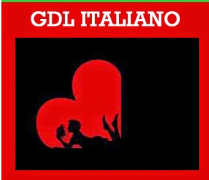 Gruppo di lettura in italiano