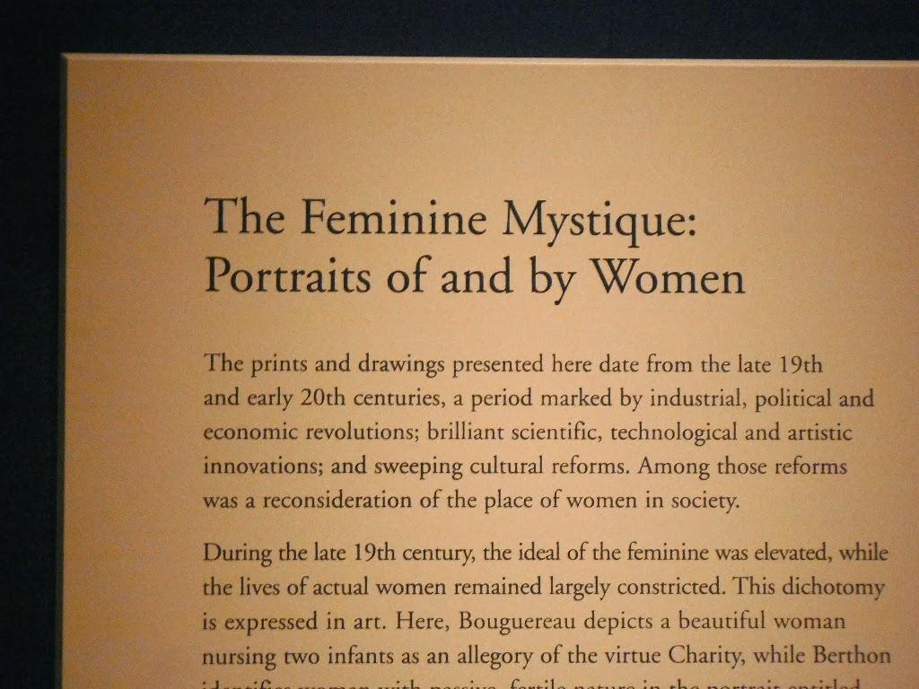 The Feminine Mystique Essay