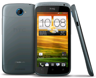 HTC One S Price in India: Comes with 1.7GHz dual-core S3 Snapdragon