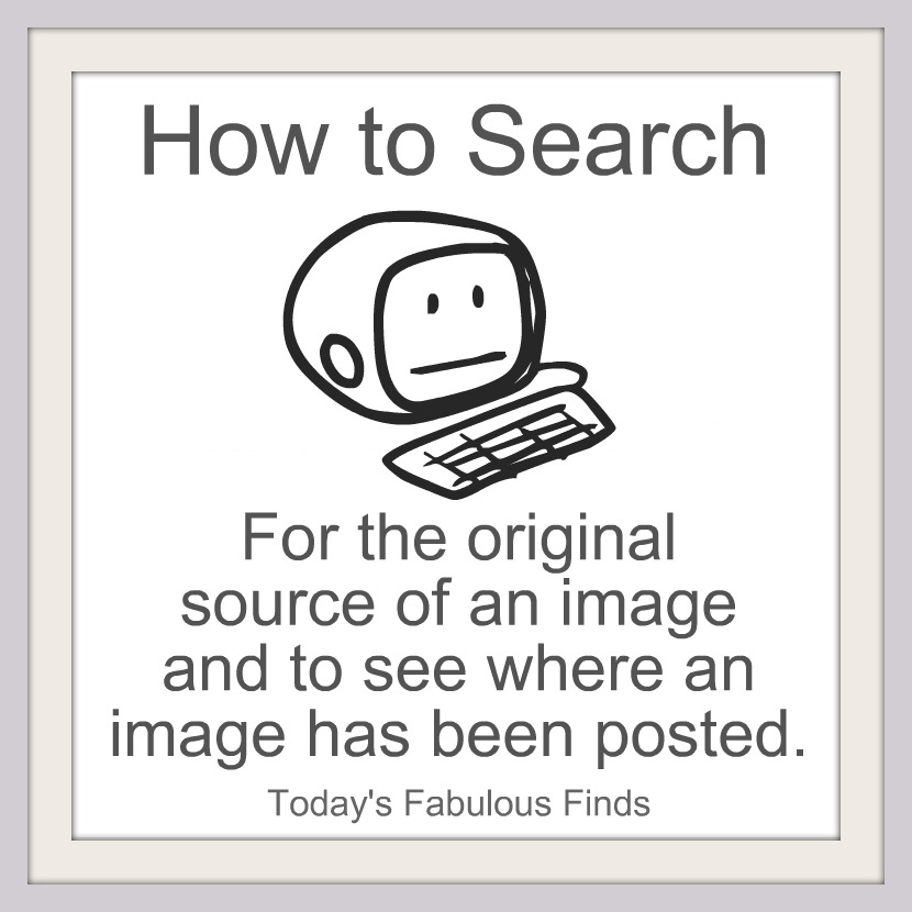 Today\'s Fabulous Finds: How to Search for an Image (and It\'s Source ...