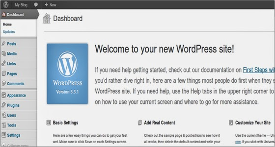 How to Start Blogging on WordPress