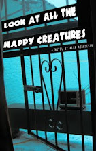 Happy Creatures novel