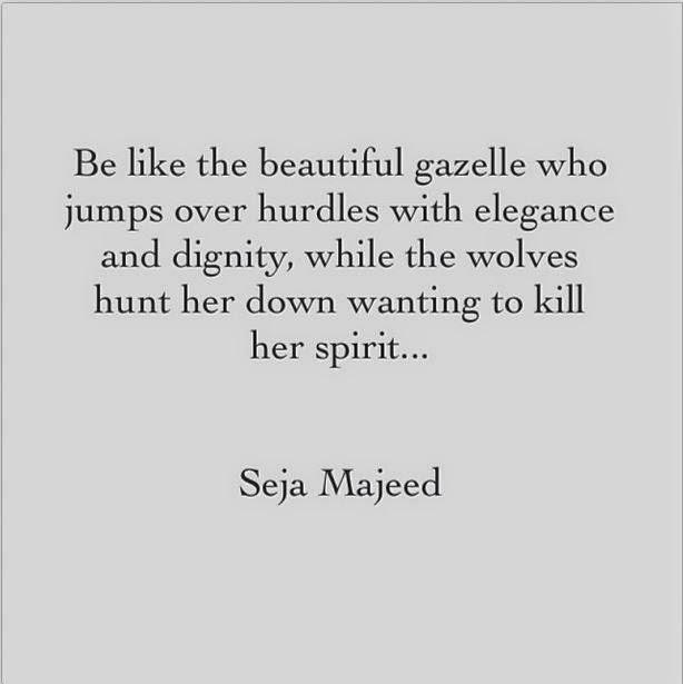 Seja Majeed
