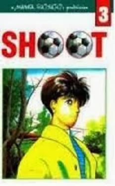 Komik Shoot lengkap