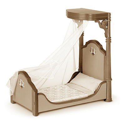 emily dickinson ample make this bed