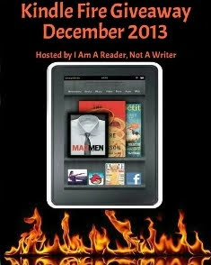 December Kindle Fire HDX / Giveaway