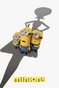 Minions Online on Yify