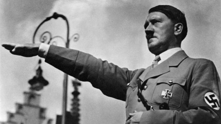 Adolf Hitler's Life story: Adolf Hitler's Life Story...!