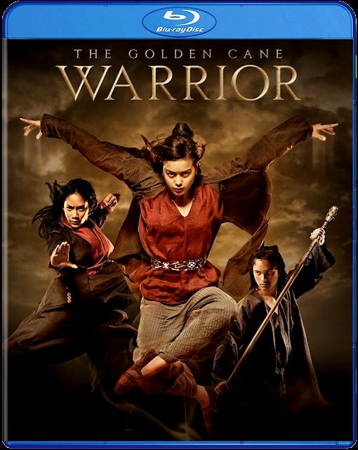 The Golden Cane Warrior (2014) ταινιες online seires xrysoi greek subs