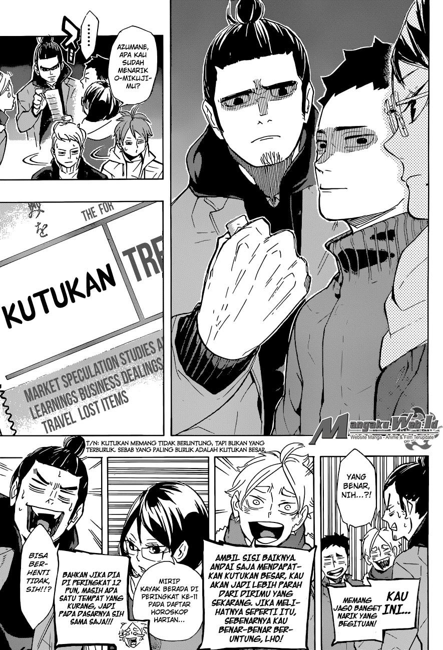 Haikyuu!! Chapter 229-9