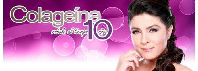 COLAGEINA 10 en BOLIVIA