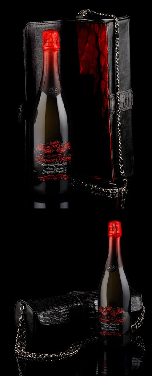 Botol Minuman Keras Yang Unik [ www.BlogApaAja.com ]
