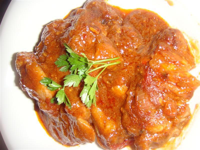 Image Result For Resepi Ayam Black Peppera