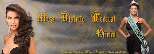 Miss Distrito Federal Oficial