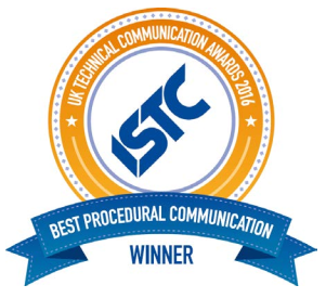 ISTC Best Procedural Communication 2016