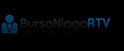 Bursa Niaga Riau Televisi | RTV | Situs Jual Beli Online | Pekanbaru | Batam |