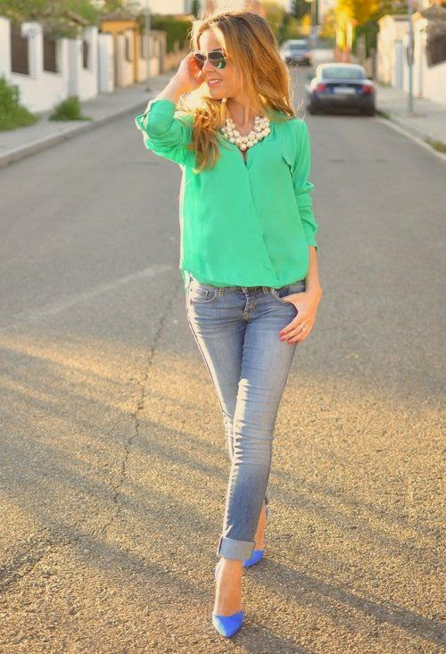 See more casual & cute.