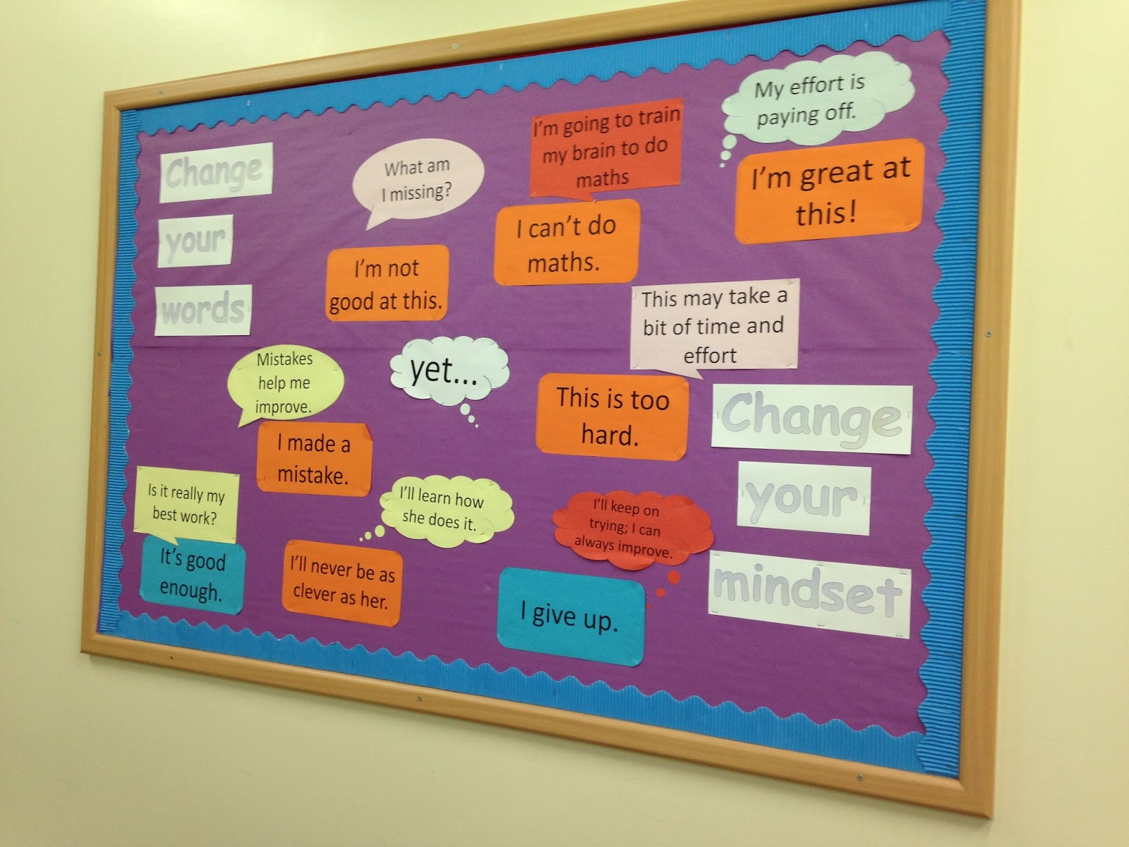 Classroom Display Ideas Ks3 ~ Resourceaholic classroom photos mathscpdchat