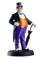 Penguin Character Review - Statue Collection